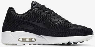 adb46d3ca4 Air Max 90 Ultra 2.0 Breathe 'Black' - Nike - 898010 001 | GOAT