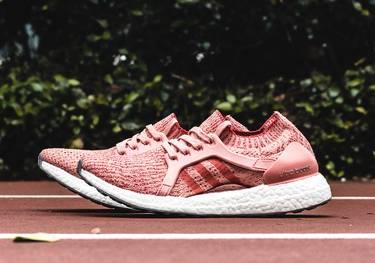 90ebedf36 Wmns UltraBoost X  Trace Pink  - adidas - BB3436