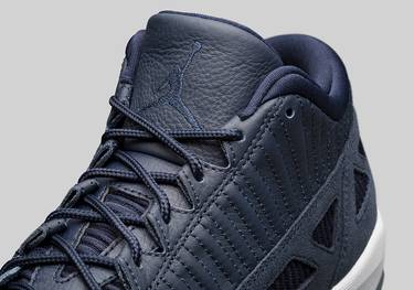 buy popular 2f224 568cf Air Jordan 11 Retro Low IE  Obsidian