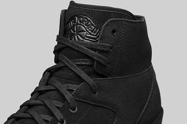 the latest 8b5c0 6f2f4 Air Jordan 2 Retro Deconstructed 'Triple Black'