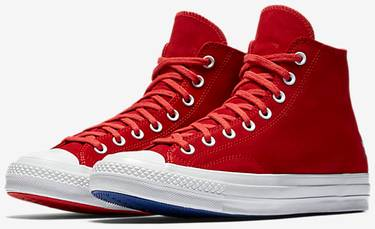 ce45f078bc29 Colette x Club 75 x Chuck Taylor All Star 70  Red  - Converse ...