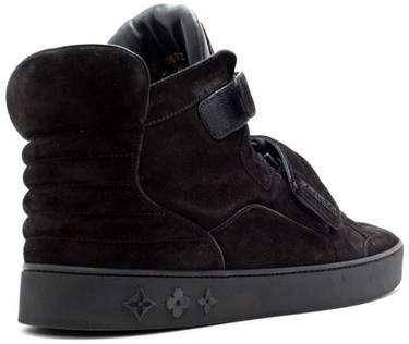 de10b933cfdc Kanye West x Louis Vuitton Jasper  Black  - Louis Vuitton - YP6U5PSC ...
