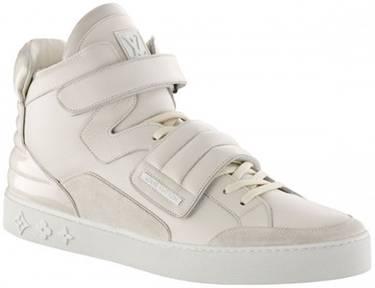 7784b36e9c06 Kanye West x Louis Vuitton Jasper  Cream  - Louis Vuitton - YP6U5PPC ...