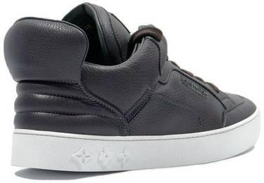 82a583c3a Kanye West x Louis Vuitton Don  Anthracite  - Louis Vuitton ...
