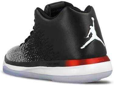newest collection 9ca9d 1d50d Air Jordan 31 Low 'Quai 54'