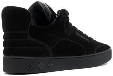 5767a93ea Kanye West x Louis Vuitton Don  Black  - Louis Vuitton - YP6U1PSC
