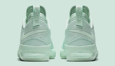 36550f52b11 LeBron 14 Low  Mint  - Nike - 878636 300