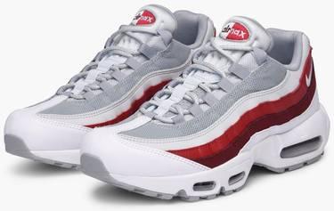 watch a6626 94241 Air Max 95 Essential  Pure Platinum . Nike