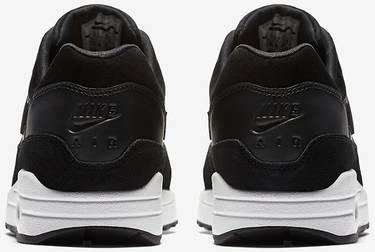 ed6eaa9b38 Air Max 1 Premium 'Rebel Skulls' - Nike - 875844 001 | GOAT