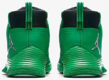 74bced05f28 Jordan Ultra Fly 2 TB 'Pine Green' - Air Jordan - 921211 301 | GOAT