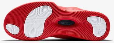 innovative design 38a3d 0d125 Jordan Ultra Fly 2 TB  University Red