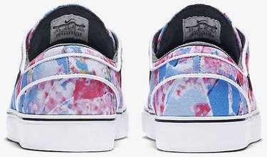 8d22ddab50896 Zoom Stefan Janoski Canvas Premium  Cherry Blossom  - Nike - 705190 ...