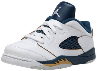 wholesale dealer edb24 ef626 Air Jordan 5 Retro Low TD 'Dunk From Above'