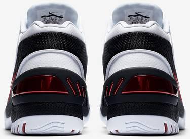 2656c0bae50d5 Air Zoom Generation Retro QS  First Game  - Nike - AJ4204 101