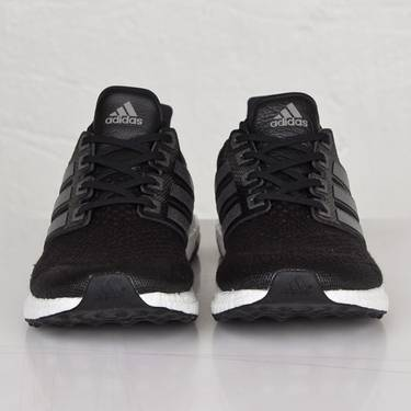 7b07e91cd J D Collective x UltraBoost 1.0  Core Black  - adidas - S78705