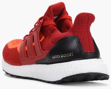 fef56f48cfb35 UltraBoost 2.0  Red Gradient  - adidas - AQ4006