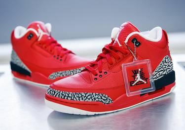 70b9586367e86b DJ Khaled x Air Jordan 3 Retro  Grateful  - Air Jordan - AJ3 770438 ...