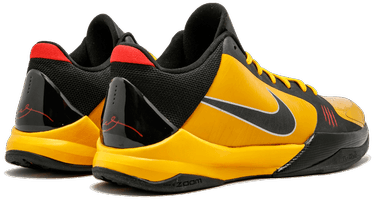cheap for discount 2efa1 7c22e Zoom Kobe 5 'Bruce Lee'