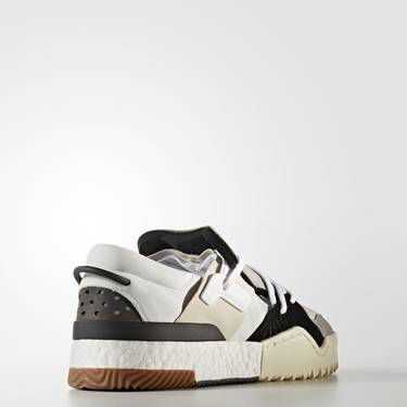 the latest 68401 a2aaa Alexander Wang x AW BBall Low Grey