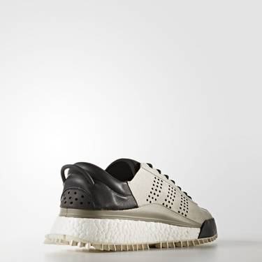 competitive price 88cd1 e4638 Alexander Wang x AW Hike Low 'Grey' - adidas - AC6842 | GOAT