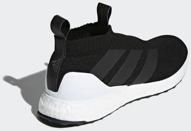 772d1684994 Ace 16+ PureControl UltraBoost  Core Black  - adidas - AC7748