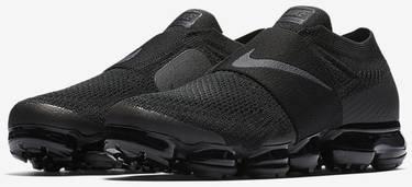 e1b87c174bf Air VaporMax Moc  Triple Black  - Nike - AH3397 004