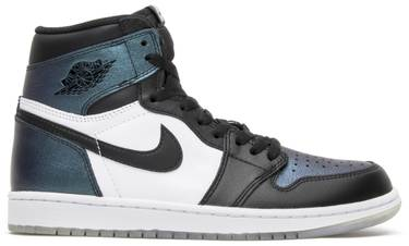 934400283048 Air Jordan 1 Retro High OG  All Star - Chameleon  - Air Jordan ...