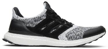 new products c387a d8574 Sneakersnstuff x Social Status x UltraBoost SE 'White Black'