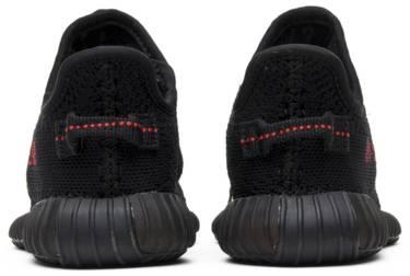 b13678828b389 Yeezy Boost 350 V2 Infant  Bred  - adidas - BB6372