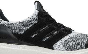 b101bdba81db4 Sneakersnstuff x Social Status x UltraBoost SE  White Black ...