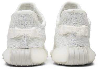 18337ff84 Yeezy Boost 350 V2 Infant  Cream White  - adidas - BB6373
