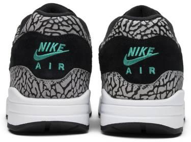 02b231808b Atmos x Air Max 1 Retro 'Elephant' 2017 - Nike - 908366 001 | GOAT