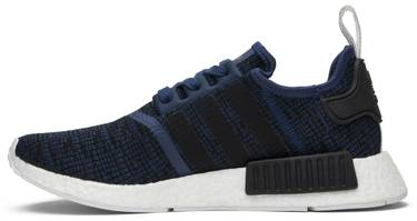 reputable site 29b4f be64c NMD_R1 'Mystery Blue'