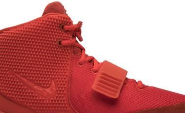 2abaea966c6 Air Yeezy 2 SP  Red October  - Nike - 508214 660
