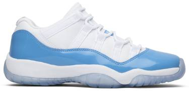 size 40 dab04 e66b3 Air Jordan 11 Retro Low GS  UNC