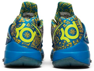 newest 04001 529b8 Zoom KD 4  Scoring Title
