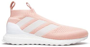 new concept f2714 51034 Kith x Ace 16+ PureControl UltraBoost 'Flamingos'