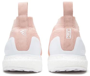 best service 617e0 2742c Kith x Ace 16+ PureControl UltraBoost  Flamingos