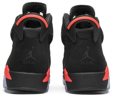 a1bf3b30f11f Air Jordan 6 Retro  Infrared  2014 - Air Jordan - 384664 023