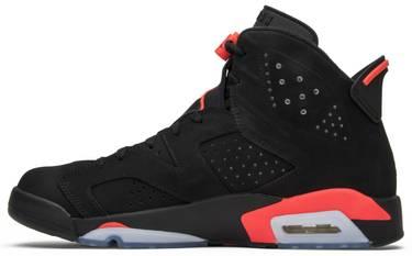 74340a03b46a Air Jordan 6 Retro  Infrared  2014 - Air Jordan - 384664 023