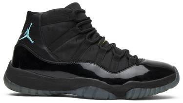 half off 1b52f dd2ac Air Jordan 11 Retro  Gamma Blue