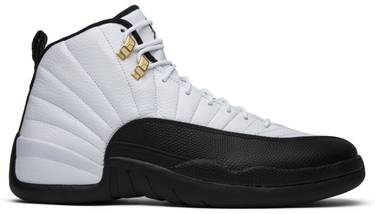 brand new 77d07 249ff Air Jordan 12 Retro  Taxi  2013