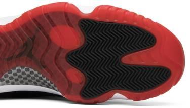 on sale 8f899 66fef Air Jordan 11 Retro  Bred  2012