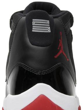 52649dbfe02b Air Jordan 11 Retro  Bred  2012 - Air Jordan - 378037 010