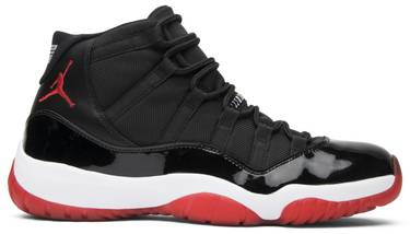 on sale 4ae7d 3db20 Air Jordan 11 Retro  Bred  2012