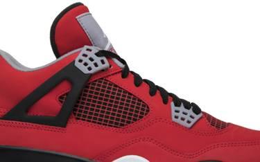 huge discount 1c7c0 7543d Air Jordan 4 Retro 'Toro Bravo'