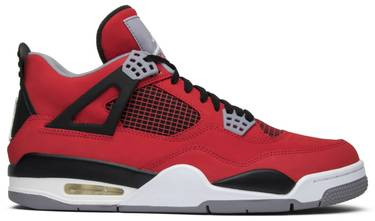 huge discount 02945 96d28 Air Jordan 4 Retro 'Toro Bravo'