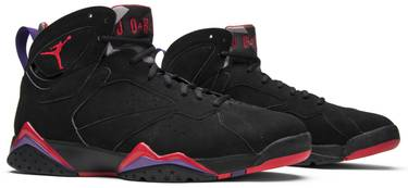 b7c6d051e8a1 Air Jordan 7 Retro  Raptor  2012 - Air Jordan - 304775 018