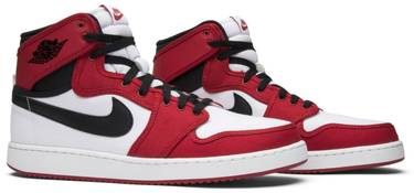 the latest e260c fcbf1 Air Jordan 1 KO High 'AJKO'