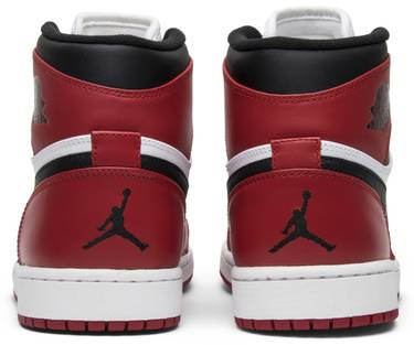 nouvelle collection 04a83 378ad Air Jordan 1 Retro High 'Chicago' 2013